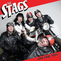 The Stags – Do The Ton