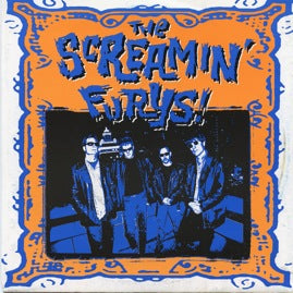 The Screaming Furys - Comin Around