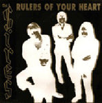 The Sires – Rulers Of Your Heart