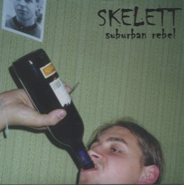 Skelett – Suburban Rebel