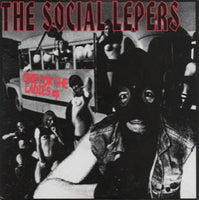 The Social Lepers – One For The Ladies