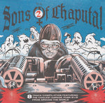 Various – Sons Of Chaputa! Vol. 2