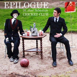 St. Jimi Sebastian Cricket Club - Epilogogue