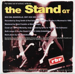 The Stand GT – Turn On The Cartoons / Bring On The Joe Jacksons