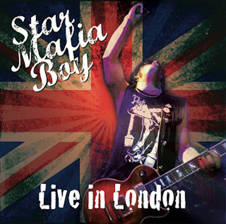 Star Mafia Boy – Live In London
