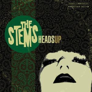 The Stems – Heads Up