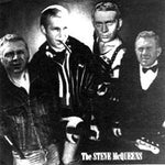 The Steve McQueens - Mission To Rock