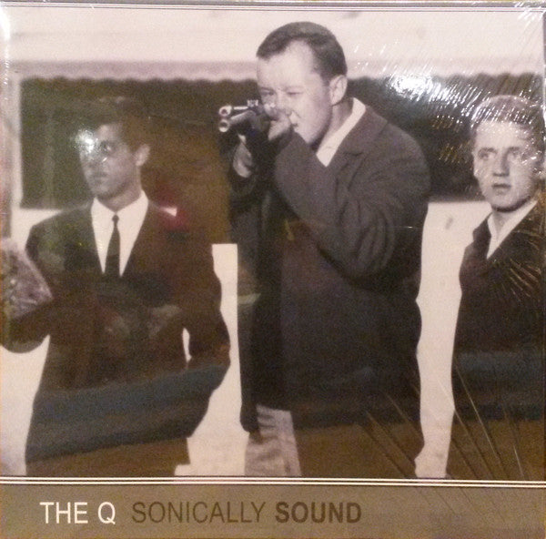 The Q – Sonically Sound