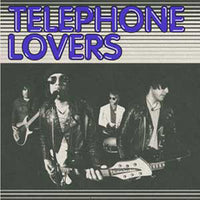 Telephone Lovers – Telephone Lovers
