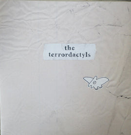 The Terrordactyls– The Terrordactyls
