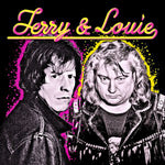 Terry & Louie – ...A Thousand Guitars