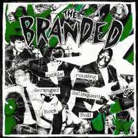 The Branded - Come on Over