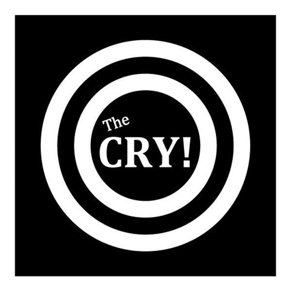 The Cry! – The Cry!