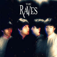 The Raves – EP