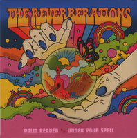 The Reverberations – Palm Reader