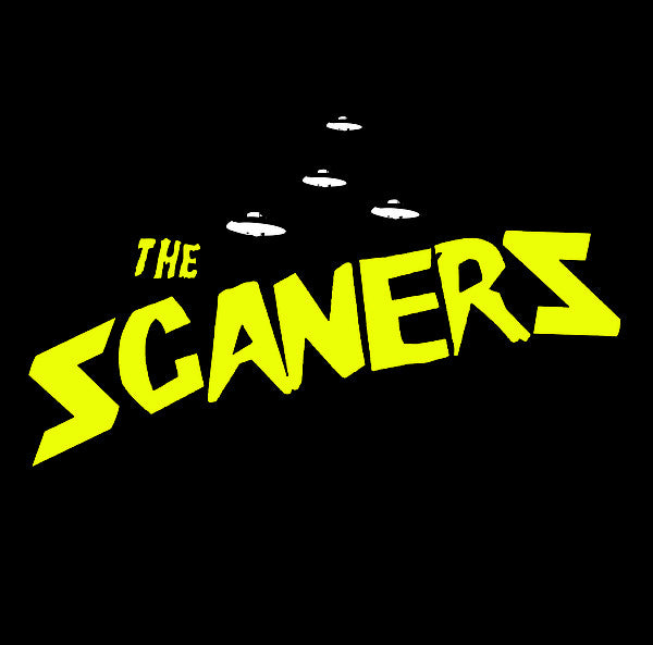 The Scaners – The Scaners