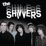 The Shivvers – The Shivvers