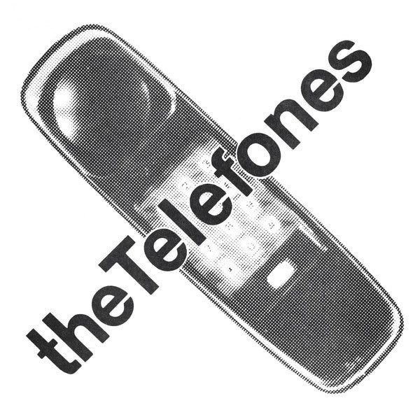 The Telefones – She's In Love (With The Rolling Stones)