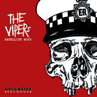 The Vipers – Satellite Boys
