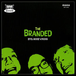 The Branded – Evil Gone Wrong