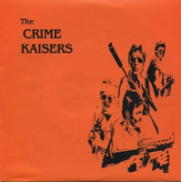 The Crime Kaiser - How Does It Fee