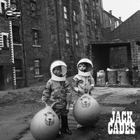 The Jack Cades – Music For Children