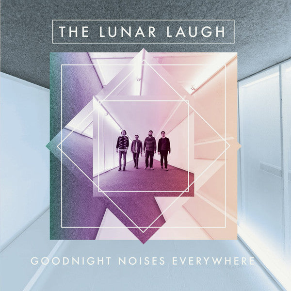 The Lunar Laugh - Goodnight Noises Everywhere