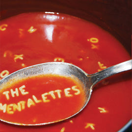 The Mentalettes – Lovers' Wasteland