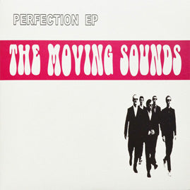 The Moving Sounds  –  Perfection