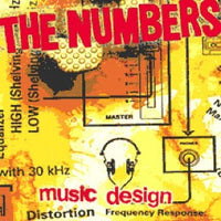 The Numbers – Music Design
