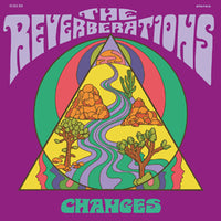 The Reverberations - Changes