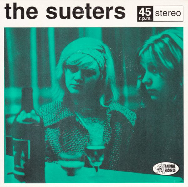 The Sueters - Se Donde Esta (Hey Girl in Spanish)