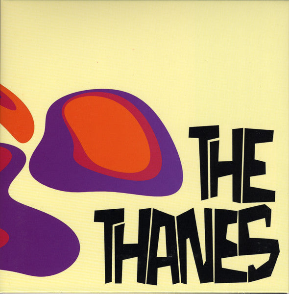 The Thanes – Dishin' The Dirt