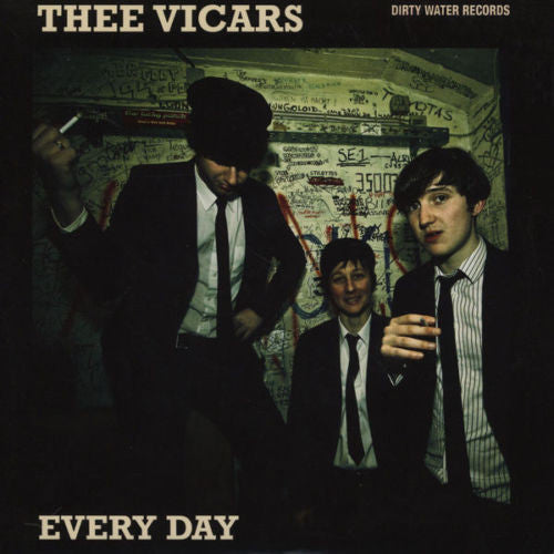 Thee Vicars – Every Day