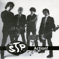 Thee S.T.P. / Bingo – Action! / Exorcise My Cock