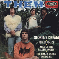Them – Gloria's Dream