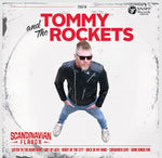Tommy And The Rockets – Beer And Fun And Rock 'n' Roll