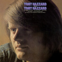 Tony Hazzard – Tony Hazzard Sings Tony Hazzard