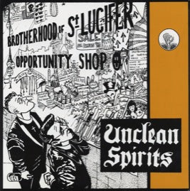 Unclean Spirits – Sometimes I Wantcha For Your Money