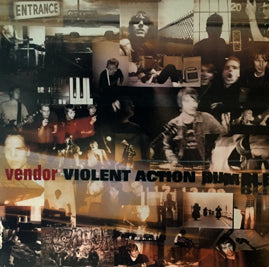 Vendor – Violent Action Rumble