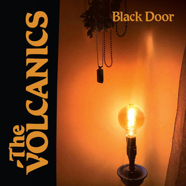 The Volcanics – Black Door