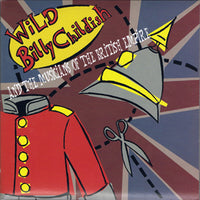 Wild Billy Childish And The Musicians Of The British Empire – Rosie Jones
