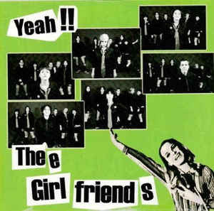Thee Girlfriends – Yeah!!