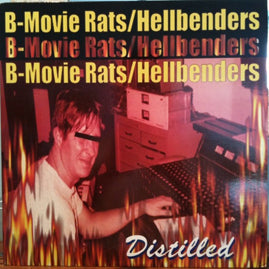 B-Movie Rats / Hellbenders – Split
