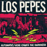 Los Pepes - Automatic