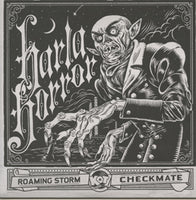 Harla Horror – Roaming Storm / Checkmate