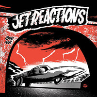 Jet Reactions – More Reaction