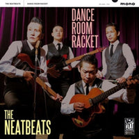 The Neatbeats – Dance Room Racket