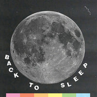 The Makeouts – Back To Sleep