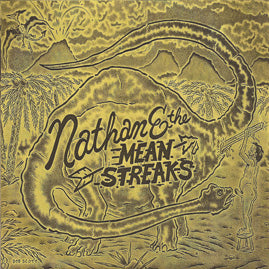 Nathan & The Mean Streaks – Childstar Redemption / Adams Dog